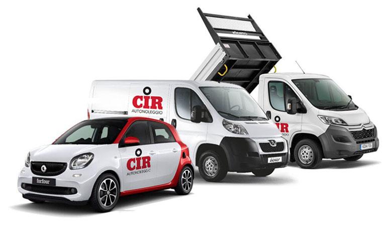 noleggio auto roma - noleggio auto e furgoni breve termine - noleggio auto e furgoni lungo termine