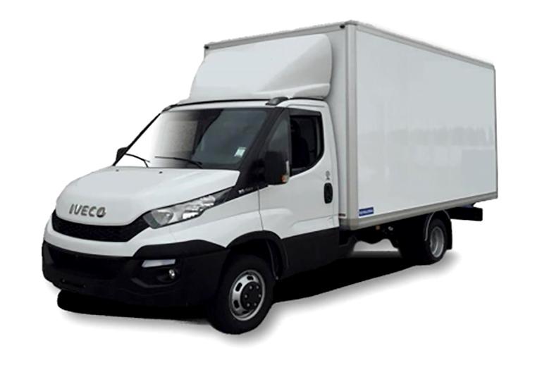 noleggio lungo termine - furgoni roma