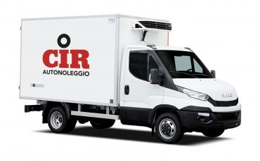 IVECO DAILY CELLA FRIGO